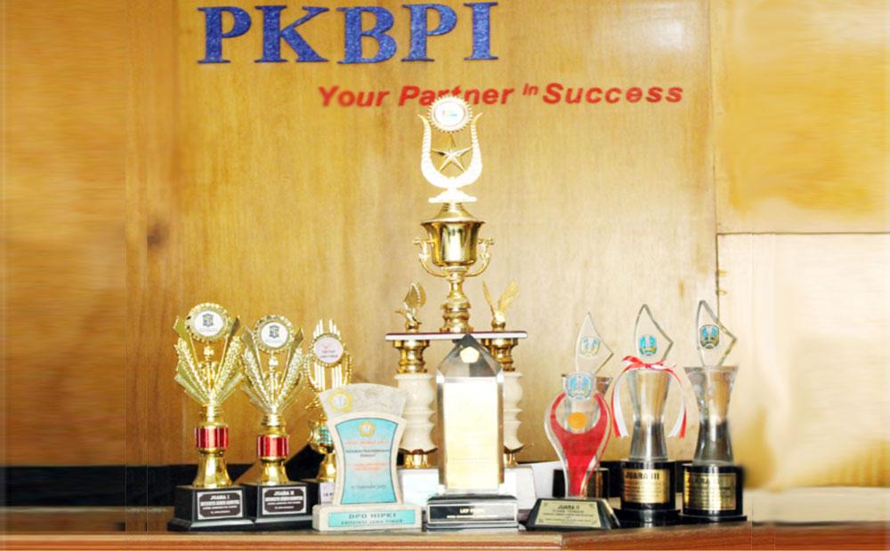 Penghargaan PKBPI