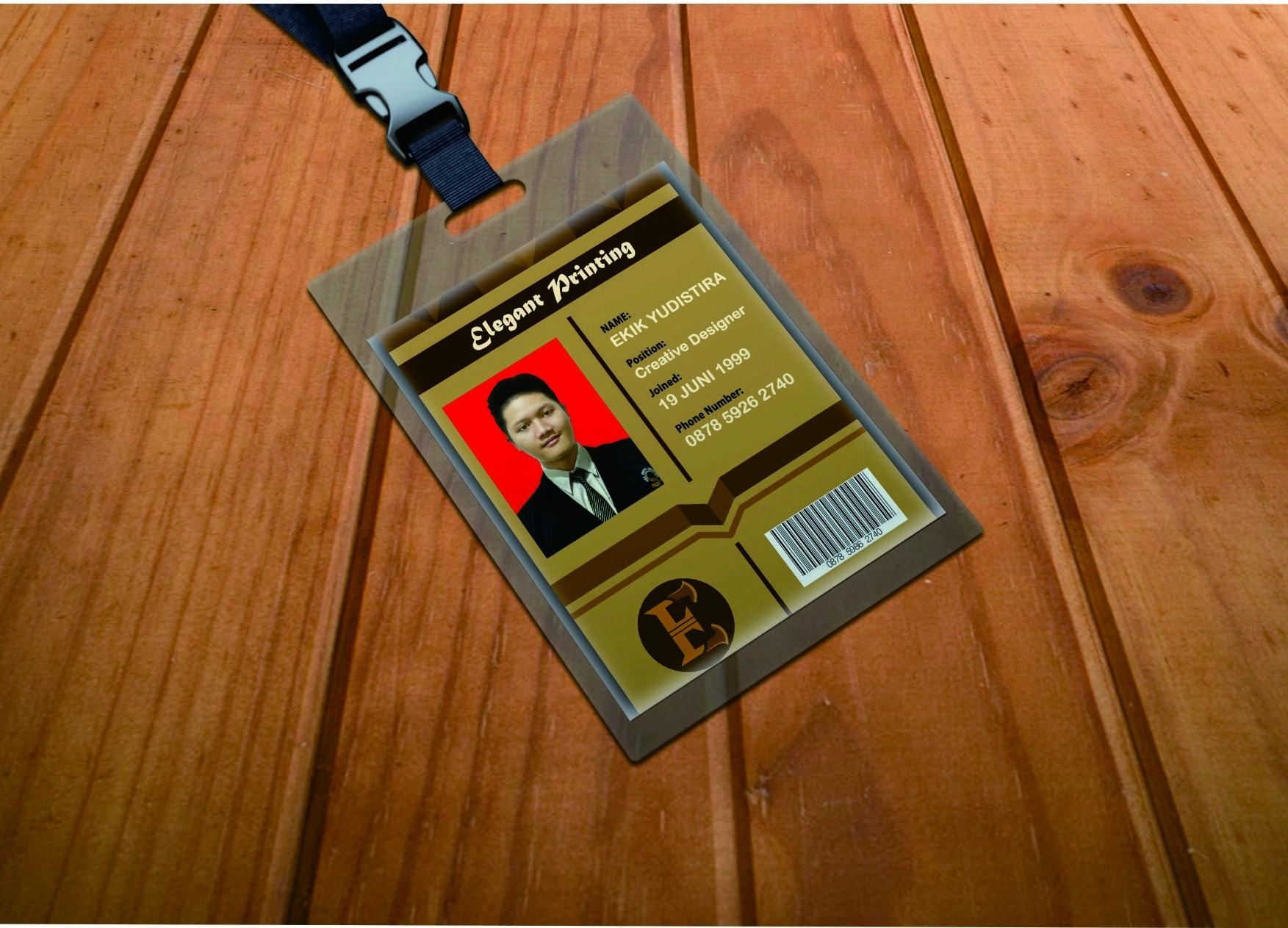Kursus Online Komputer Surabaya - Program Siap Kerja - Hasil Karya ID CARD