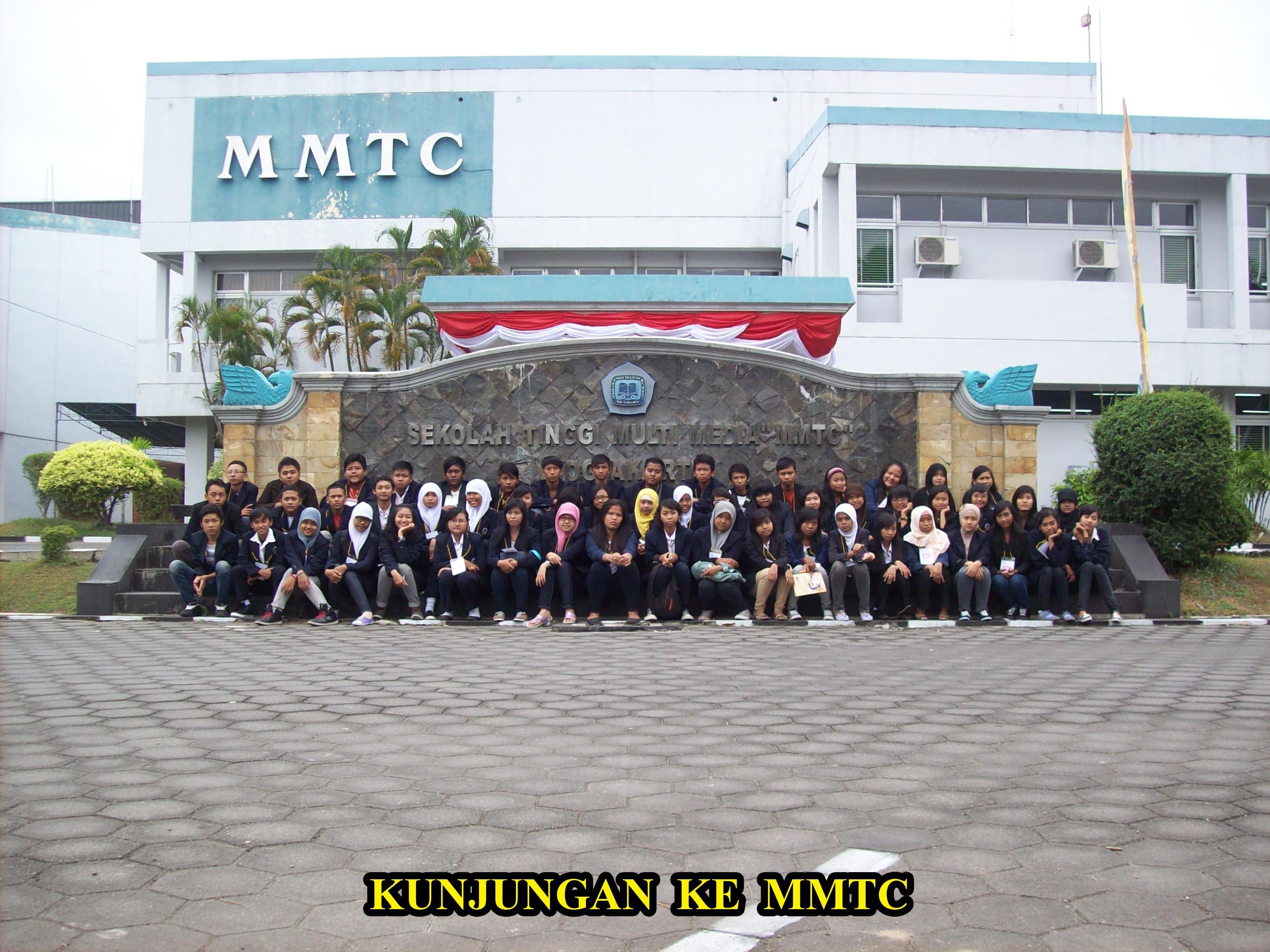 Kursus Komputer Surabaya - Kunjungan ITTE