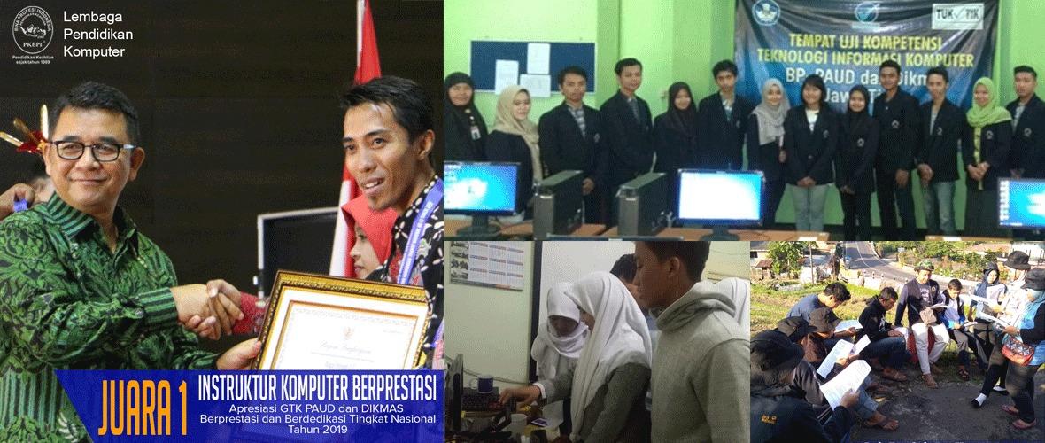 Kursus Komputer Surabaya - P K B P I